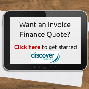 Want an Invoice Finance Quote?